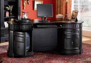 Britannia Rose European Home Office Design Decoration Idea