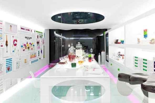 Cioccolato interior design _a634shop