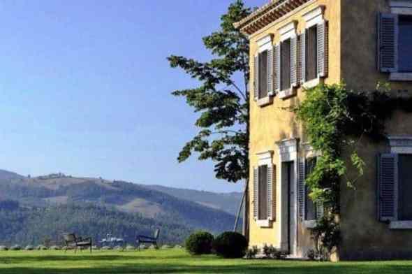 Luxury Italian Villa-italian luxury villa