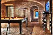 Luxury Italian Villa-pool room entertainment