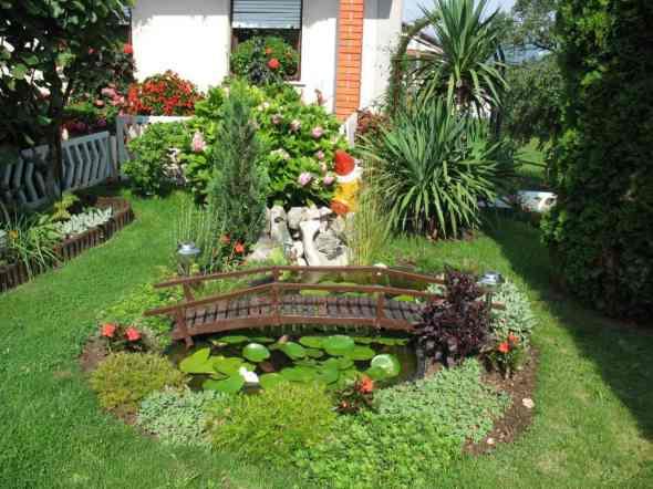garden home design