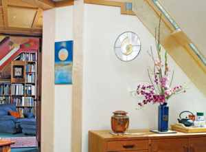 Remodel Green Home - Audit the Energy