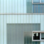 Police Station Boxtel by Wiel Arets Architects