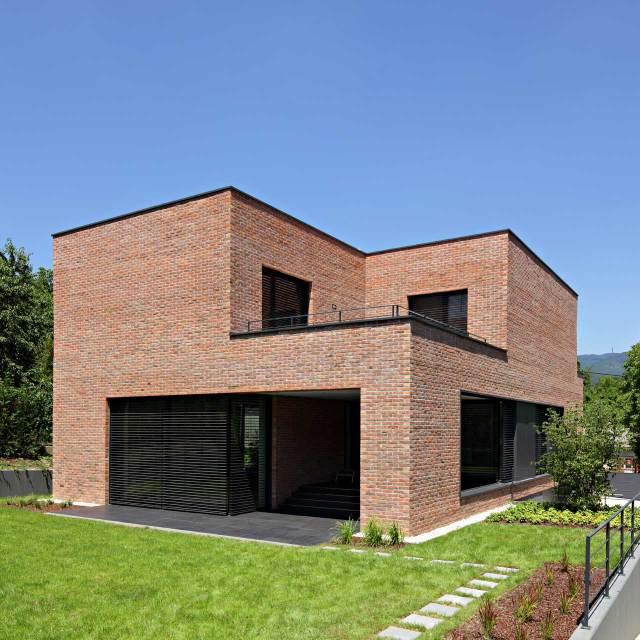 Family house, Zagreb / DVA ARHITEKTA d.o.o.