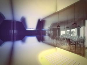 L Atmosphere Des Cafes Parisiens