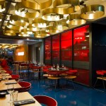 Barbican Centre by SHH