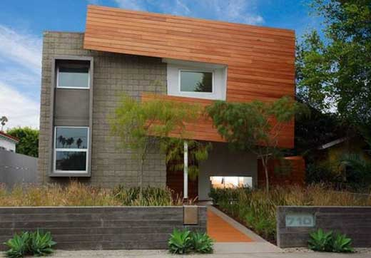 Project7ten House California