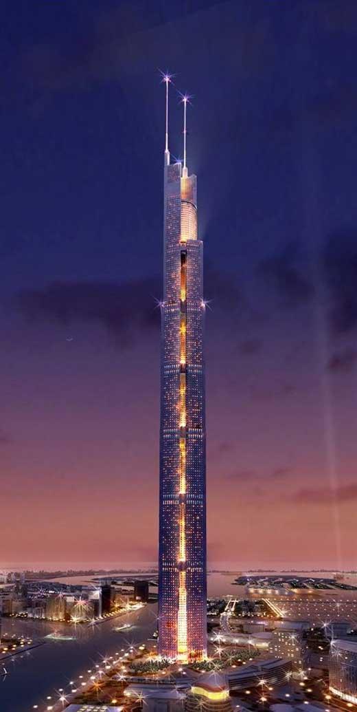The Al Burj