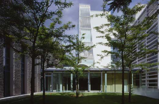 French embassy of Germany, Berlin