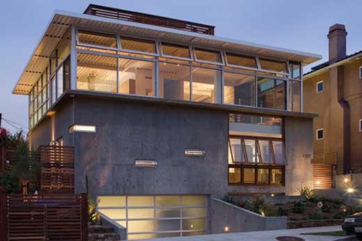 San Diego Modern House