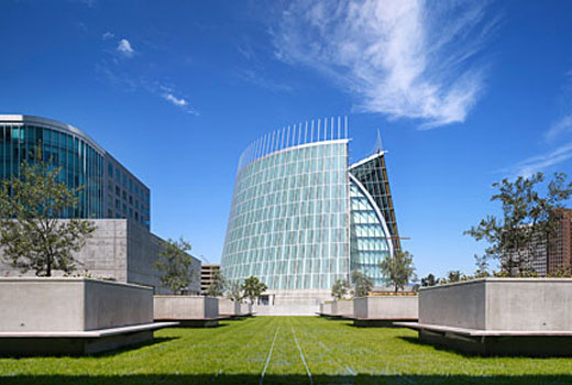 Cathedral of Christ the Light, Oakland, California