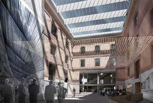 Basque Cultural Center