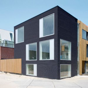 V35K18 Residence, Rotterdam / by Pasel Kuenzel Architects