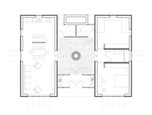Macarena House / by Luis de Garrido