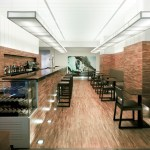26 Lounge Bar, Alicante / by COR