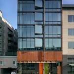 Art Stable, Seattle / by Olson Kundig Architects