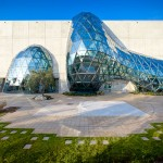 Dalí Museum in St. Petersburg, Fla. / by HOK