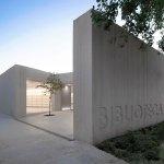 Sant Josep Library / by Ramon Esteve
