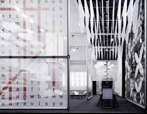 Burkhardt Leitner constructiv – EuroShop 2011 / by Ippolito Fleitz Group