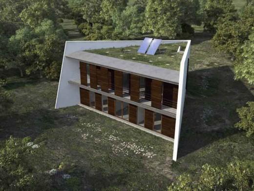 recent projects Luis De Garrido