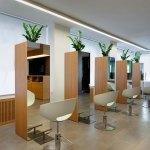 PEPE Hairstylist Showroom, Turin / by UAU office