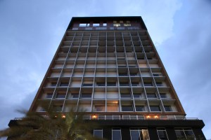 Urbania, Monterrey / by GLR arquitectos