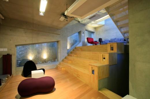 So Da Hun in Gyeounggi-do, Korea / by IROJE KHM Architects