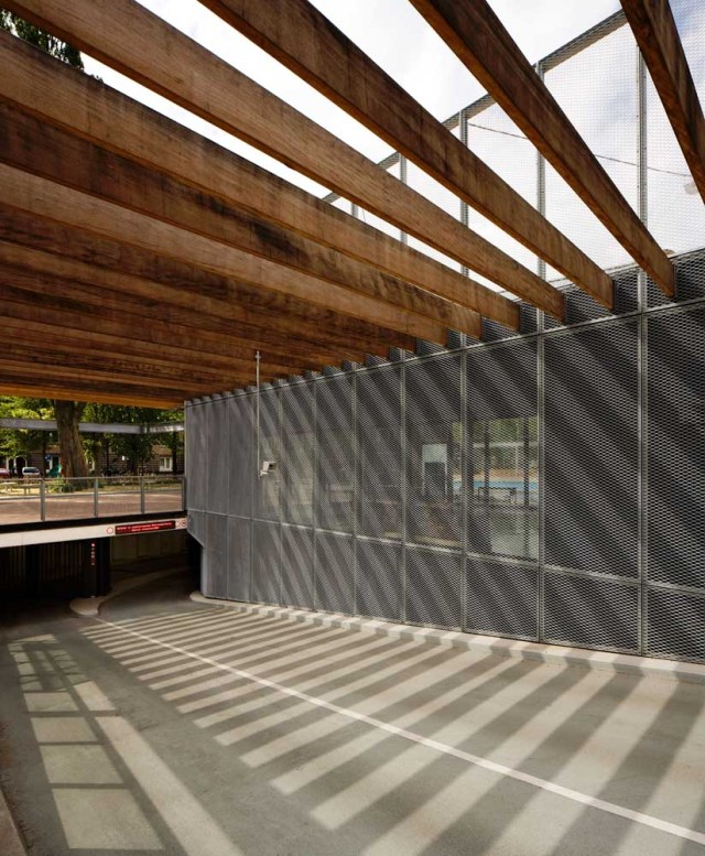 Van Beuningen Square / by concrete