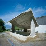 Chushinji Temple Priests' Quarters, NAGANO / by Katsuhiro Miyamoto & Associates