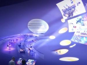 China Comic and Animation Museum (CCAM) in Hangzhou, China / by MVRDV