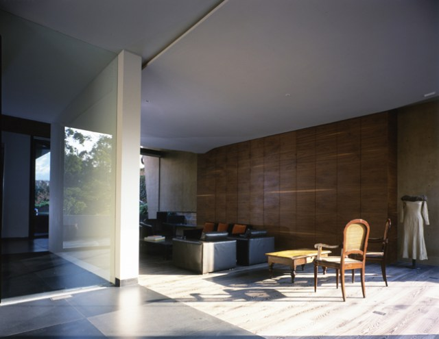 Alpes House, Mexico City / by Not Only Architects