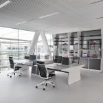 Adidas WORKOUT – Furniture as a Team / by KINZO