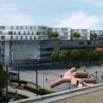 BIG Transforms Transitlager in Switzerland