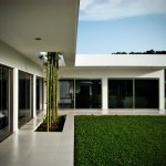 Ponce House in La Palma, Tabasco. Mexico / by Coutiño & Ponce Architects