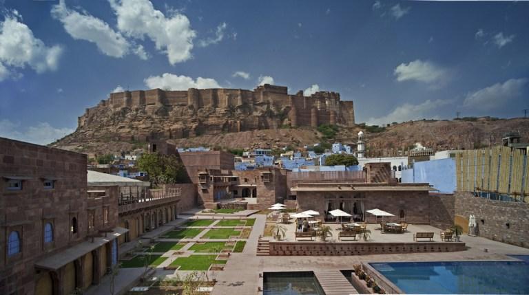 Raas Johphur, India / by The Lotus Praxis Initiative
