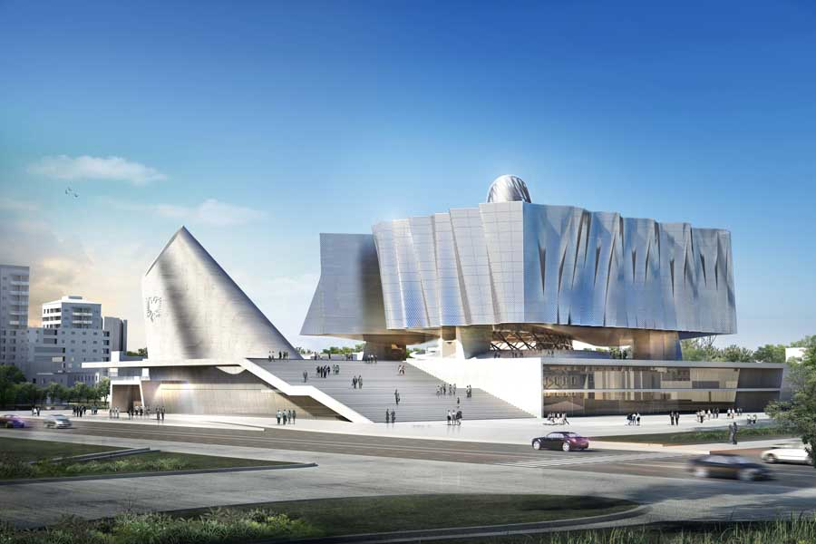 Modern Architectural Design Albania | Architecture List ... Contemporary Architects List