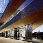 Der SPIEGEL Canteen Hamburg / by IF Group