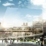 RESEARCH CENTRE IN PARIS / by BIG