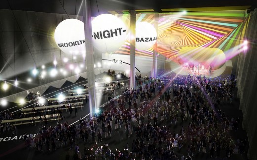 BROOKLYN NIGHT BAZAAR 2011 / by JDS