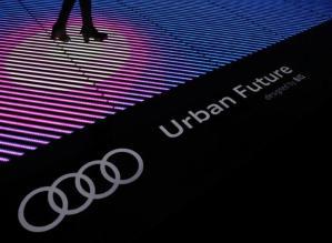 URBAN FUTURE AT DESIGN MIAMI 2011 / by BIG + AUDI