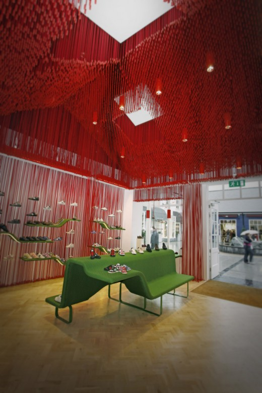 MUNICH New Store in Ireland / by DEAR DESIGN