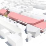 zero energy city district in Bordeaux, France / by MVRDV