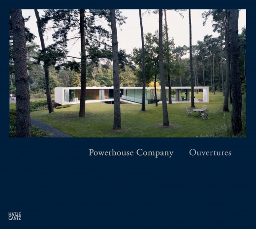 Ouvertures – The First Six Years of Powerhouse Company