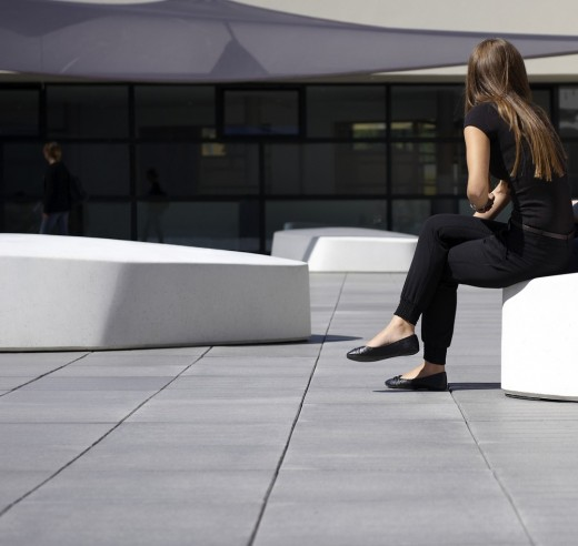 FLOE Public Seating / by Sofia Designers