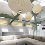 Apartment D in Stuttgart, Germany / by Ippolito Fleitz Group
