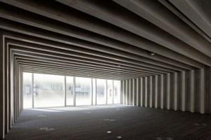 TSR Building / by Jun'ichi Ito Architect & Associets