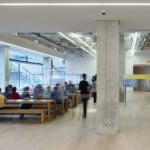 Art Gallery Of Ontario, The Weston Family Learning Centre / by Hariri Pontarini Architects