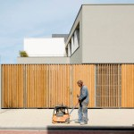 Piano House, Rotterdam / by pasel kuenzel architects