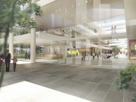 New Aalborg University Hospital / by Indigo Consortium