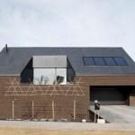 Habitation TSL / by ADN Architectures